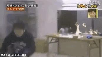 Enlace a Estos japoneses se toman las bromas muy en serio