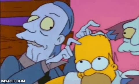 Enlace a Y por eso Homer no debe preocuparse por un posible apocalipsis zombies