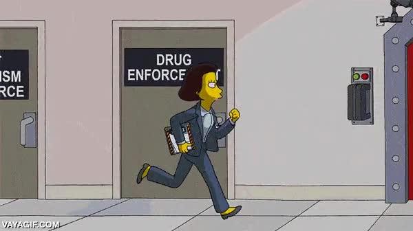 Enlace a Las prioridades del FBI ahora mismo