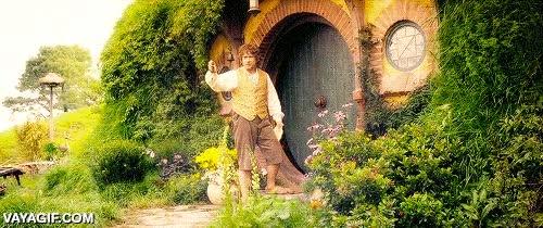 Enlace a Así hubiera sido la trilogía entera de 'El Hobbit' si Bilbo fuese algo más testarudo