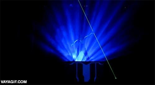 Enlace a El maestro de la luz