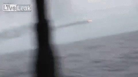 Enlace a El misil aéreo que soñaba con ser torpedo