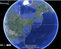 Enlace a La máxima distancia en línea recta que podrías hacer por mar en todo el mundo