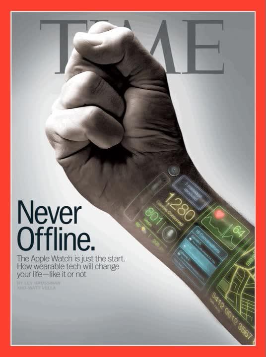 Enlace a La realidad tecnológica en unos años a este paso