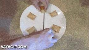 Enlace a Así es como todos seguimos las instrucciones de preparación de los alimentos pre-cocinados