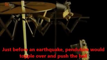 Enlace a Así era el primer sismógrafo de la historia, inventado por los chinos hace más de 2000 años