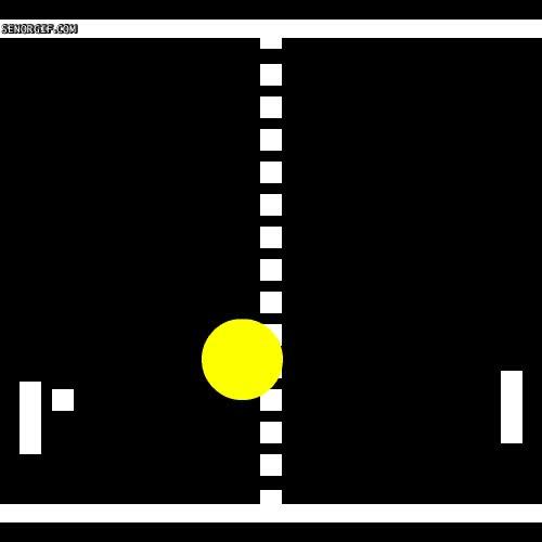 Enlace a Pacman y su triste infancia llena de bullying