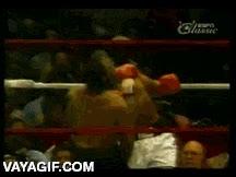 Enlace a Mike Tyson en sus buenos tiempos