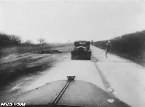 Enlace a La dashcam ya se había ideado en los años 30