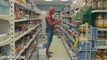Enlace a Hay productos que pueden herir sensibilidades a ciertos superhéroes