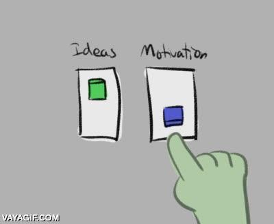 Enlace a Motivación e ideas, así funcionan en mi cabeza