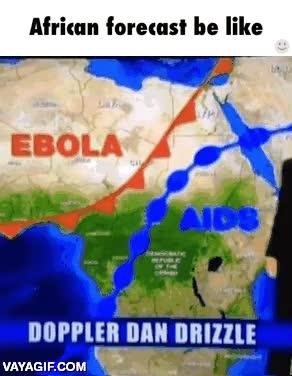 Enlace a La predicción virusológica africana