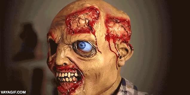 Enlace a Puedes llevar tu disfraz de Halloween a un nivel superior con un smartphone