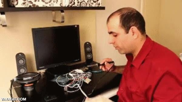 Enlace a Atención al genio de los videotutoriales