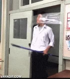 Enlace a Asiáticos, unos maestros en las bromas