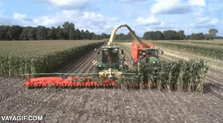 Enlace a Así ha evolucionado la tecnología agrícola