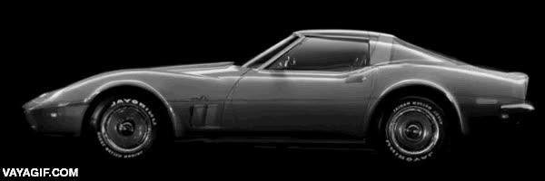 Enlace a La evolución de un icono americano, el Corvette