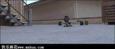 Enlace a ¡Por fin mi oportunidad de demostrar mi verdadero talento como skater!