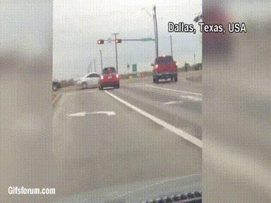 Enlace a Hay personas a las que no les deberían permitir conducir