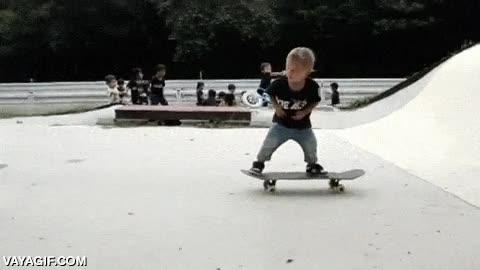 Enlace a Hay que entrenarlos desde pequeños