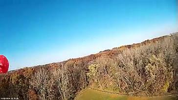 Enlace a Esto es lo que pasa cuando un dron pierde dos hélices en pleno vuelo