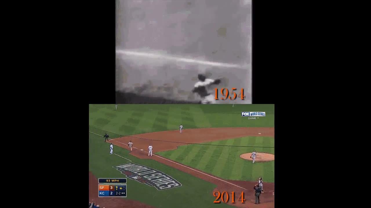 Enlace a Volver a ganar la World Series 60 años después y de la misma manera
