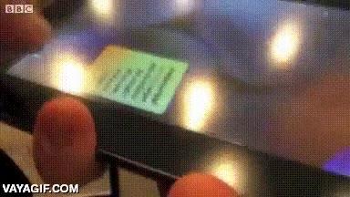 Enlace a El siguiente nivel de las pantallas táctiles