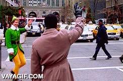 Enlace a Cuando un canadiense visita Nueva York