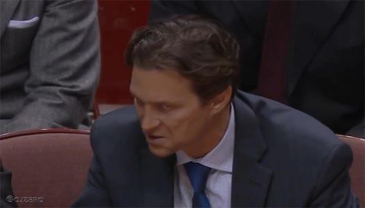 Enlace a No quieres hacer enfadar al entrenador de Utah Jazz
