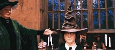 Enlace a Un giro inesperado en el guión de Harry Potter