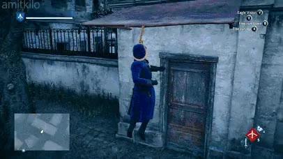 Enlace a ¿Te has comprado ya el nuevo Assassin's Creed? Su protagonista no ha podido aguantar más
