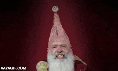 Enlace a Ahora ya sabes por qué esa extraña forma de los gorros de Navidad