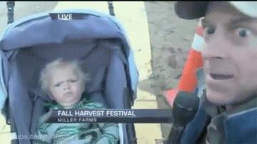 Enlace a No parece que le entusiasme el festival