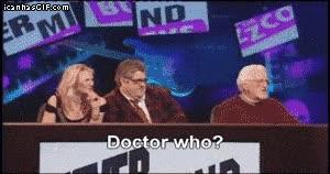 Enlace a El Doctor siempre es el más listo, sino atención a cómo consigue que adivinen esto los concursantes