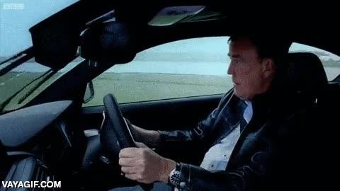 Enlace a Puedes perder el control del coche, pero nunca pierdas los nervios