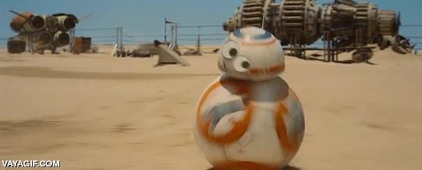 Enlace a Esto mejoraría notablemente la impresión que me dejó el robot-pelota del tráiler de Star Wars