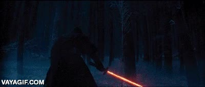 Enlace a Otra manera de mejorar el sable láser del tráiler de Star Wars