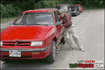 Enlace a A una persona mayor no le vas a decir cómo aparcar su coche