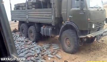 Enlace a Ayuda humanitaria al estilo ruso