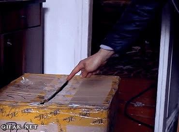 Enlace a ¡Que no toques mi caja!