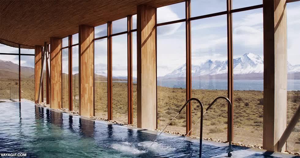 Enlace a ¡Yo quiero una piscina así!