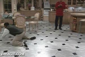 Enlace a ¡Oh no, Carlton no, tú eres demasiado bueno para morir!