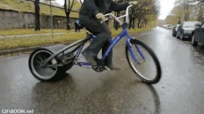 Enlace a No sé dónde conseguirla, pero quiero una bici así