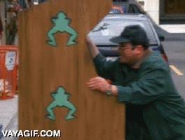Enlace a Cuánto echo de menos la serie Seinfeld