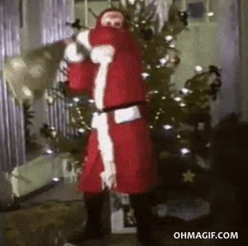 Enlace a Parece que este año el saco de Papá Noel pesaba más de la cuenta