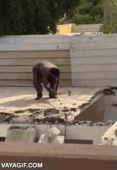 Enlace a Otro genio de las demoliciones