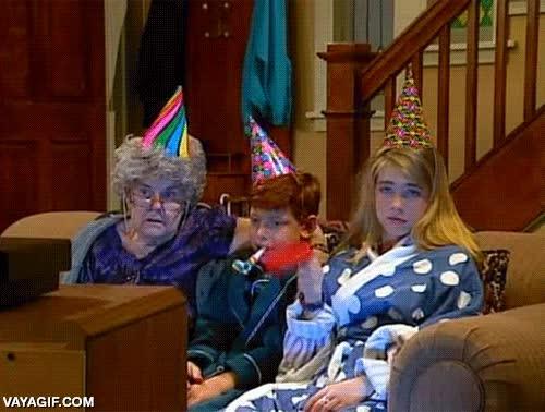 Enlace a Mientras todo el mundo estaba de fiesta en Nochevieja, así lo celebré yo en mi casa