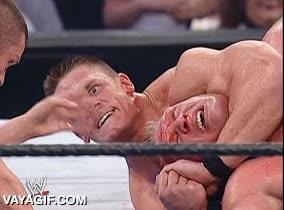 Enlace a Lo peor del WWE no son las llaves, sino lo locos que están algunos luchadores