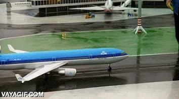 Enlace a Uno de los aeropuertos con mejor mantenimiento del mundo