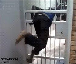 Enlace a Ninguna cárcel puede contener a este mago de las fugas
